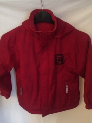 St. Marys RCPS Jacket
