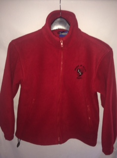 Bridge of Allan Zip Up Fleece (Papini)