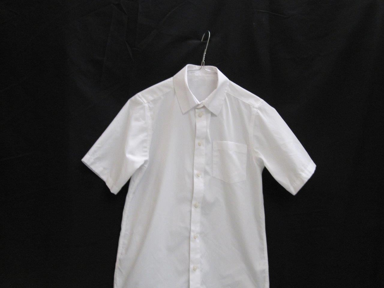 White Shirt (Sainsbury)